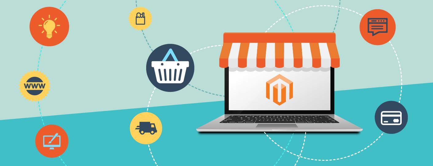 Magento 2 Multi Store Configuration